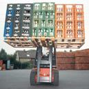 3/2/1 Pallet Handlers, Shaft Guide