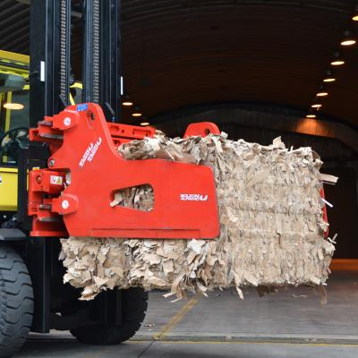 Waste & Recycling Bales
