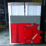 Home Appliance and Carton Clamps